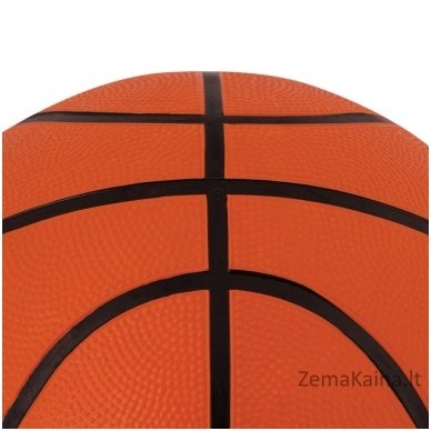 Krepšinio kamuolys Spokey CROSS (7 dydis) 3