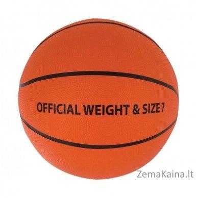 Krepšinio kamuolys Spokey CROSS (7 dydis) 2