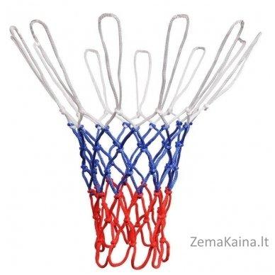 Krepšinio tinkliukas (spalvotas)