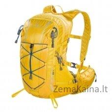 Kuprinė žygiams, bėgikams ir dviratininkams Ferrino Zephyr 22+3l N - Yellow