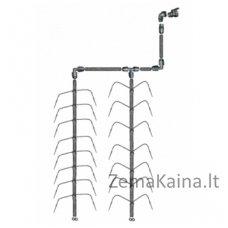 Laistymo sistema KLASIKA DROP 6 m ilgio šiltnamiui
