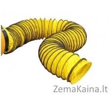 Lankstus vamzdis geltonas 7,6m - 407mm - BL 8800, Master
