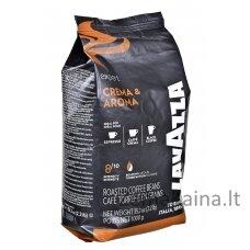 Kavos pupelės Lavazza Crema & Aroma Expert 1 kg