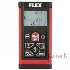 Lazerinis atstumo matuoklis FLEX ADM 60