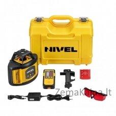 Lazerinis nivelyras Nivel System NL500