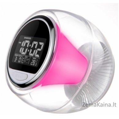 Laikrodis - žadintuvas SYJ-189