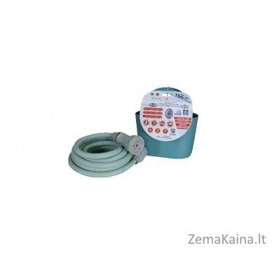 Laistymo žarna Ikra Magic Soft Smart Hose 15m 12