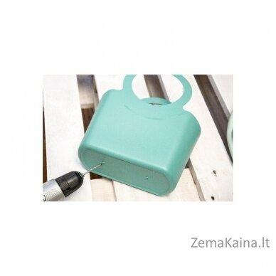 Laistymo žarna Ikra Magic Soft Smart Hose 15m 5