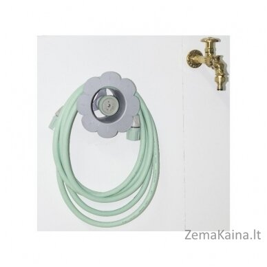 Laistymo žarna Ikra Magic Soft Smart Hose 22,5m 3