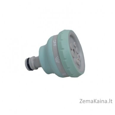 Laistymo žarna Ikra Magic Soft Smart Hose 22,5m 9