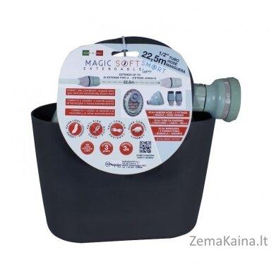 Laistymo žarna Ikra Magic Soft Smart Hose 22,5m 11