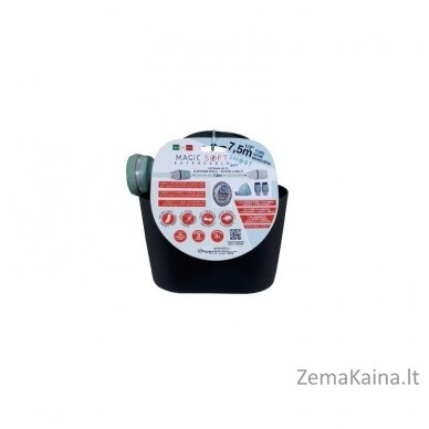 Laistymo žarna Ikra Magic Soft Smart Hose 7,5m 11