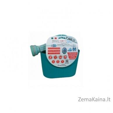 Laistymo žarna Ikra Magic Soft Smart Hose 7,5m 2
