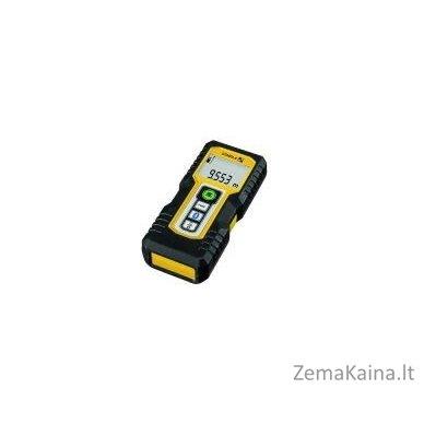 Lazerinis atstumo matuoklis LD 250 BT 0,2 - 50m, Stabila