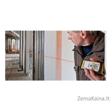 LAZERINIS ATSTUMO MATUOKLIS STABILA LD420 4