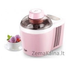 Ledų gaminimo aparatas Zyle ZY700CM rožinis