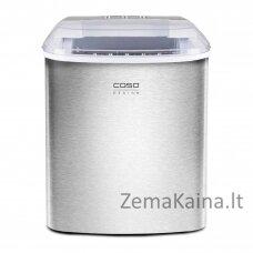 Ledukų gaminimo aparatas Caso Ice cube machine IceChef Pro Power 120 W, Capacity 2.2 L, Stainless steel