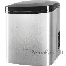 Ledukų gaminimo aparatas Caso Ice cube maker IceMaster Ecostyle Power 150 W, Capacity 1,7 L, Stainless steel