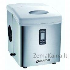 Ledukų gaminimo aparatas GUZZANTI GZ-123
