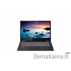 """Lenovo IdeaPad C340 Hybrid (2-in-1) Black 35.6 cm (14"""") 1920 x 1080 pixels Touchscreen AMD Ryzen 3 4 GB DDR4-SDRAM 256 GB SSD Wi-Fi 5 (802.11ac) Windows 10 Home"""