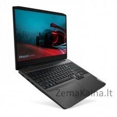 "Lenovo IdeaPad Gaming 3 DDR4-SDRAM Notebook 39.6 cm (15.6"") 82EY00EUPB 1920 x 1080 pixels AMD Ryzen 5 16 GB 512 GB SSD NVIDIA® GeForce® GTX 1650 Ti Wi-Fi 5 (802.11ac) Windows 10 Home Black"