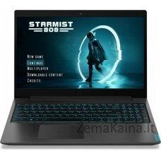 "Lenovo Ideapad L340-15IRH Gaming i5-9300HF 15.6"" FHD IPS 250nits Anti-glare 16GB DDR4-2400 1TB SSD M.2 2280 PCIe 3.0x4 NVMe GeForce GTX 1650 4GB FreeDOS Granite Black"