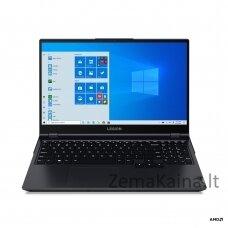 """Lenovo Legion 5 15ACH6H Ryzen 5 5600H 15.6"""" FHD IPS 250nits Anti-glare 120Hz 16GB DDR4-3200 512GB SSD M.2 2280 PCIe 3.0x4 NVMe GeForce RTX 3060 6GB Phantom Blue 82JU009WPB Windows 10 Home"""