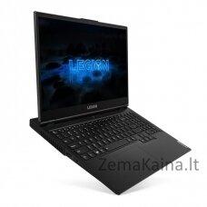 "Lenovo Legion 5 DDR4-SDRAM Notebook 39.6 cm (15.6"") 82B500HHPB 1920 x 1080 IPS px Ryzen 5 4600H 8 GB 512 GB SSD NVIDIA® GeForce® GTX 1650 Ti Wi-Fi 6 (802.11ax) Windows 10 Home Black"