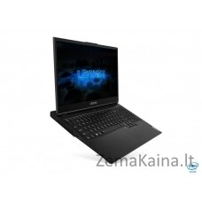 "Lenovo Legion 5 Notebook Black 81Y600BQPB 39.6 cm (15.6"") 1920 x 1080 pixels Intel® Core™ i7 10th Generation 8 GB DDR4-SDRAM 512 GB SSD NVIDIA® GeForce® GTX 1660 Ti Wi-Fi 6 (802.11ax)"