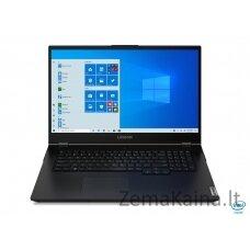 """Lenovo Legion 5 Notebook Black 43.9 cm (17.3"""")82B3004DPB 1920 x 1080 pixels 10th Generation Intel® Core™ i5 8 GB DDR4-SDRAM 512 GB SSD NVIDIA® GeForce® GTX 1650 Wi-Fi 6 (802.11ax)"""