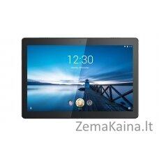 "Lenovo Tab M10 25,6 cm (10.1"") Qualcomm Snapdragon 2 GB 32 GB Wi-Fi 5 (802.11ac) Juoda Android 9.0"