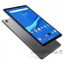 """Lenovo Tab M10 FHD Plus 26.2 cm (10.3"""") Mediatek 4 GB 128 GB Wi-Fi 5 (802.11ac) 4G LTE Gray Android 9.0 ZA5V0287PL"""