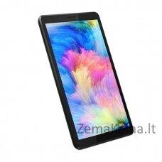 """Lenovo Tab M7 17,8 cm (7"""") Mediatek 1 GB 16 GB 802.11a 4G LTE Juoda ZA570001EU"""