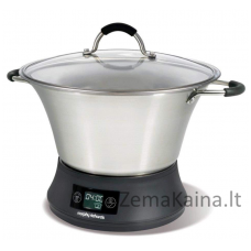 Lėto virimo puodas MORPHY RICHARDS 461007 Supreme Precision 3in1