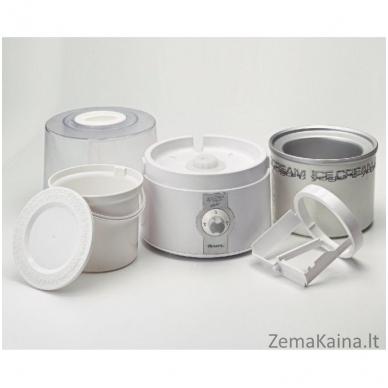 Ledų-jogurto gaminimo aparatas ARIETE 635 3