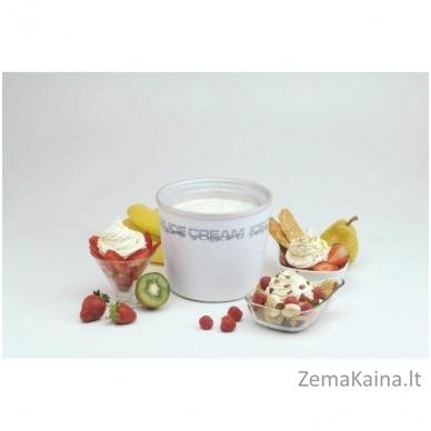 Ledų-jogurto gaminimo aparatas ARIETE 635 4