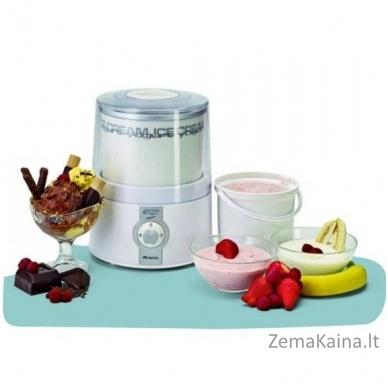 Ledų-jogurto gaminimo aparatas ARIETE 635