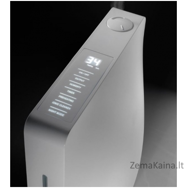 LEONIS ultragarsinis oro drėkintuvas (Stylies) 4