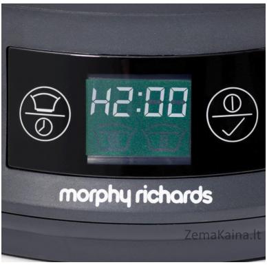 Lėto virimo puodas MORPHY RICHARDS 461007 Supreme Precision 3in1 2