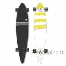 """Longboardas Street Surfing Paipo 46"""", kinų klevas, ABEC-9"""
