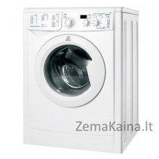 Skalbyklė Indesit IWSD 61251 C ECO (EU)