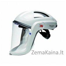 M-106 antveidis kvepavimo takų, akių, veido apsaugai XA00 XA007707442, 3M