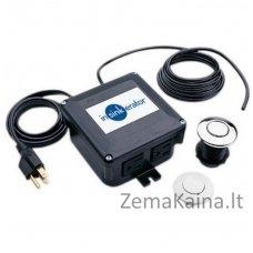 Maisto atliekų smulkintuvas InSinkErator ISE Complete Air Switch