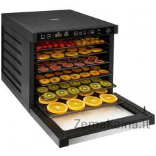 Maisto produktų džiovyklė ZYLE ZY100FD