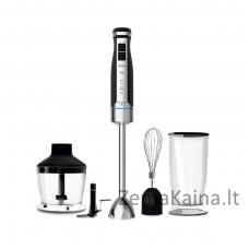 Maisto smulkintuvas Cecotec Powergear 1500 XL Pro, CE04095, 1500 W