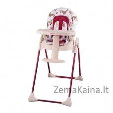 Maitinimo kėdutė BabyOno Meškėnas