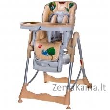 Maitinimo kėdutė Caretero Magnus Fun