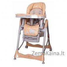 Maitinimo kėdutė Coto Baby Mambo Beige