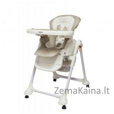 Maitinimo kėdutė - supynės Coto Baby Zefir Beige