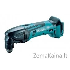 Makita DTM50Z Daugiafunkcis vibruojantis įrankis 20000 RPM Juoda, Mėlyna